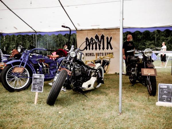 Harley Davidson Painting Art